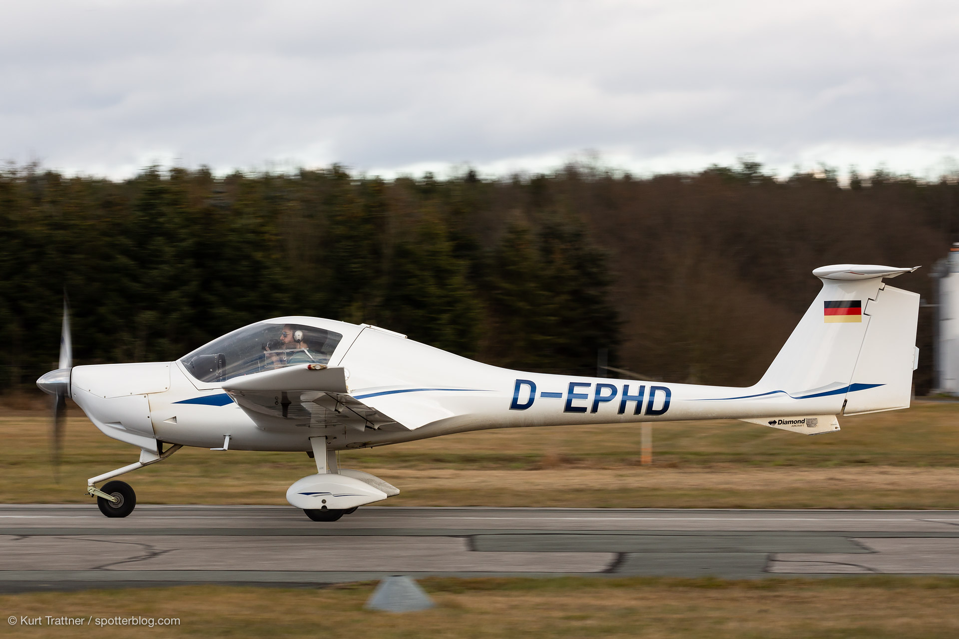 D-EPHD at LOGG on 31.12.2018