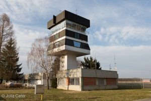 Maribor Airport Tower